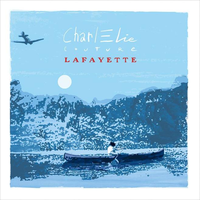 Allons à Lafayette avec Charlélie