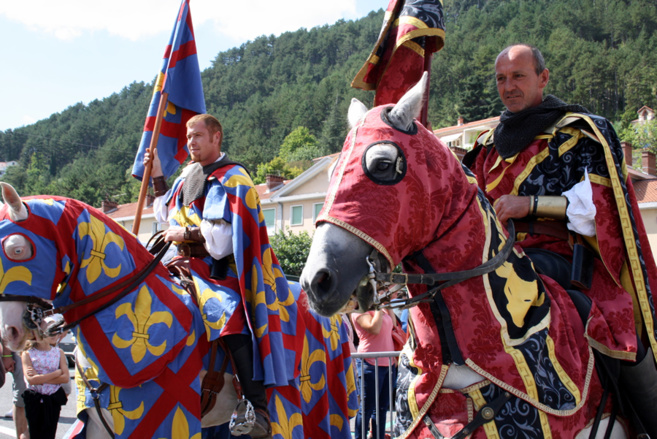 Offrez-vous un voyage dans le temps à Sisteron