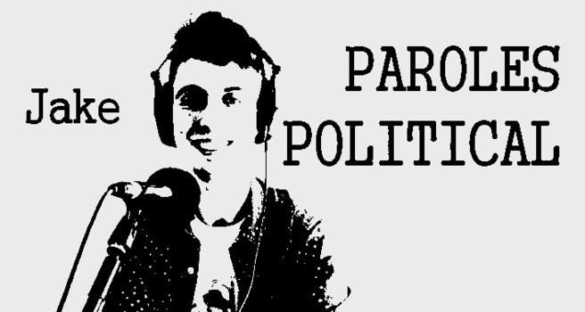 PAROLES POLITICAL Emission 6: Les Jeux Olympiques