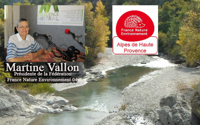 France Nature Environnement 04