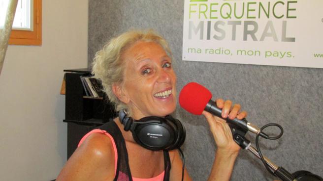 Anne Perrin-Gouron Professeur de danse de société