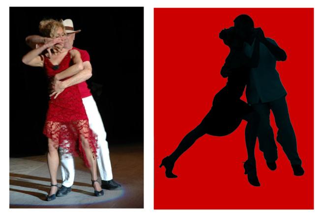 Anne Perrin-Gouron partage sa passion pour la danse de société et le chant