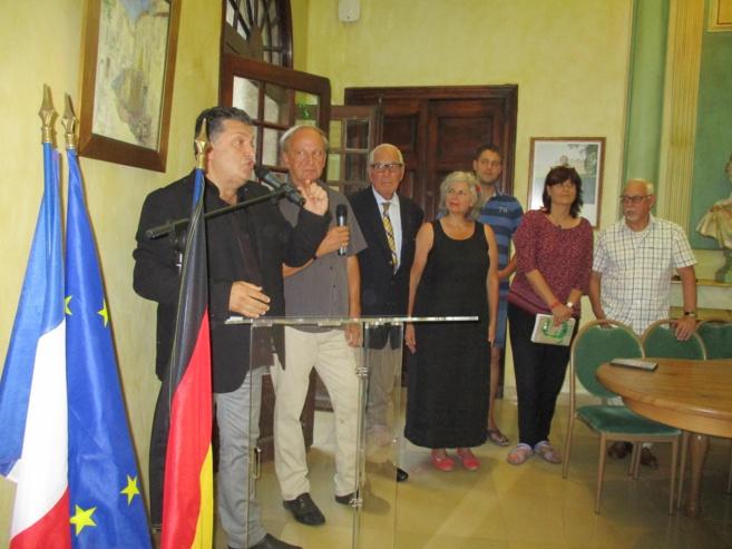 Le jumelage franco-allemand défend l'apprentissage des deux langues