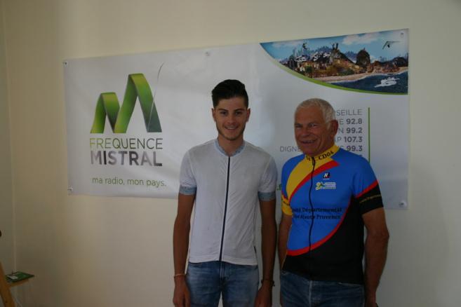 Un jeune cycliste a porté les couleurs des Hautes-Alpes sur les routes de Corée du Sud