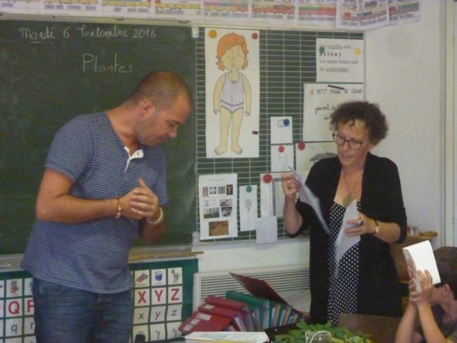 Un poste d'enseignant(e) se libère pour la rentrée 2017, à l'école rurale de Trigance près de Castellane