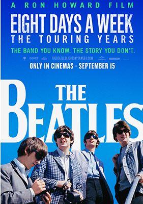 Les Dignois ont retrouvé les Beatles sur grand écran