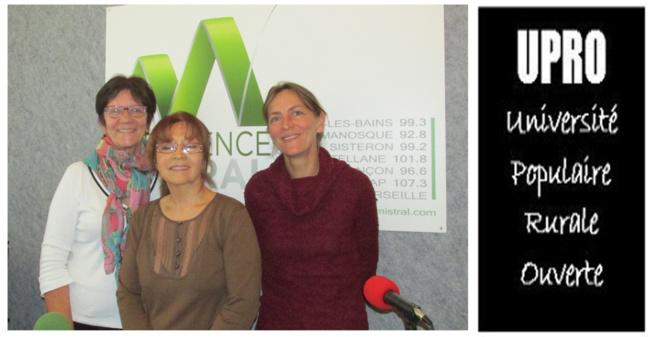 Martine Lauzon - Angela Hermann et Elisabeth Duchatelet