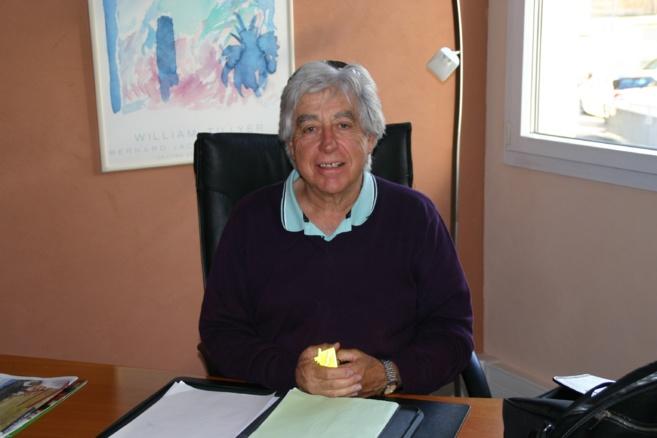 Jean-Claude Eyraud est le nouveau président de la Mutualité Française 05