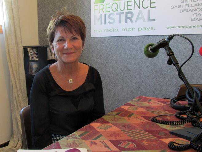 Laure Vial candidate à la chambre des métiers et de l'artisanat