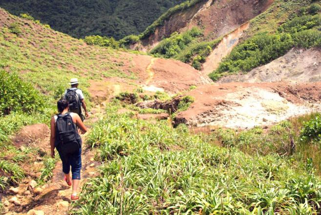35 itinéraires pour la 3ème édition de « Faites des randonnées »