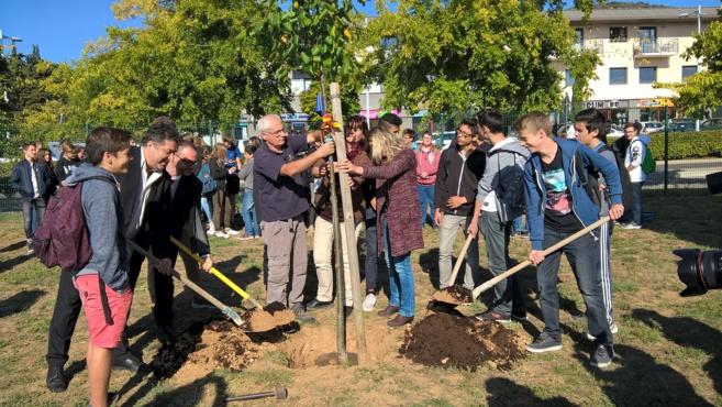 45 ans d'amitié franco-allemande célébrés à Manosque