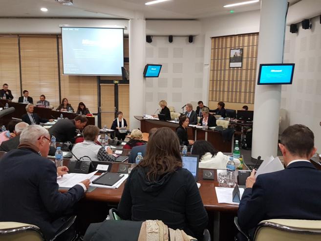 Orientations budgétaires et points divers au menu des débats du 04