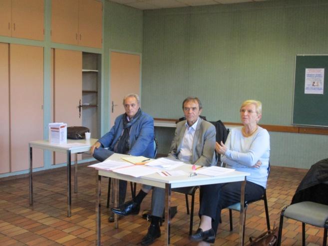 EFA a proposé une table ronde sur l'adoption