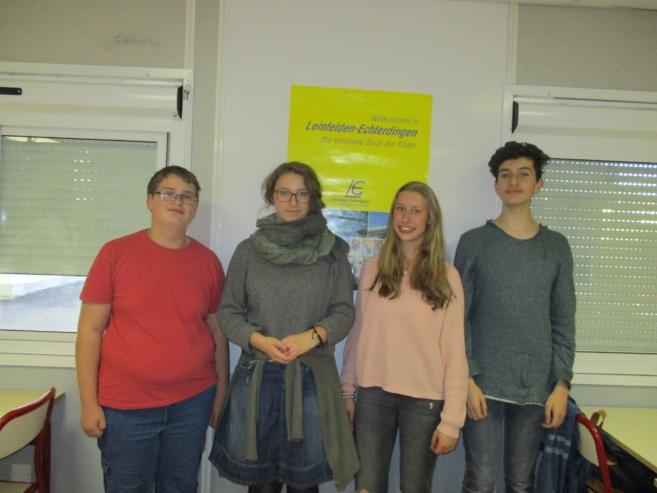 Un olivier pour symboliser l'amitié franco-allemande au lycée Esclangon