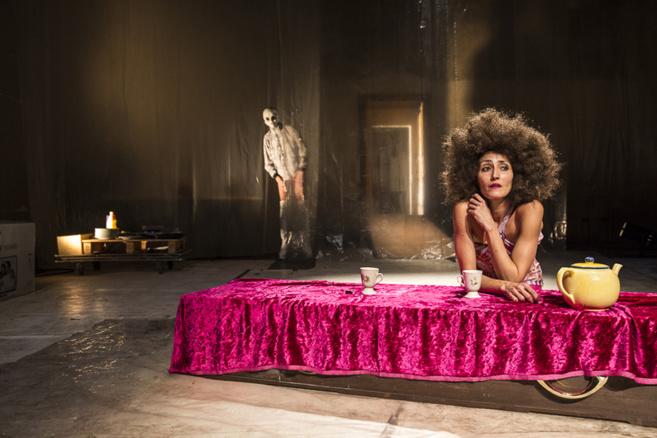 Le Théâtre Durance présente « La Maison » jeudi 10 Novembre