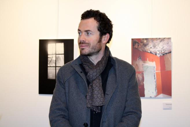 Plus que quelques jours pour visiter l'exposition de Fabien Vaissière