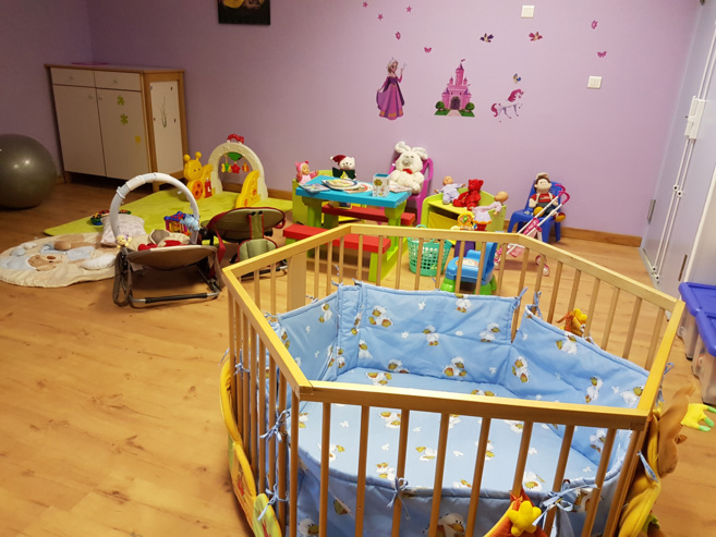 L'Appase a inauguré son centre parental dignois