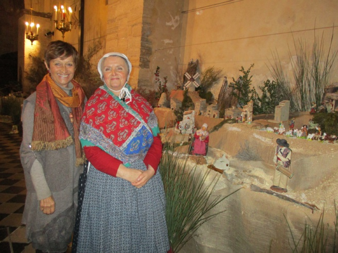 Noël en Provence sous toutes ses formes !