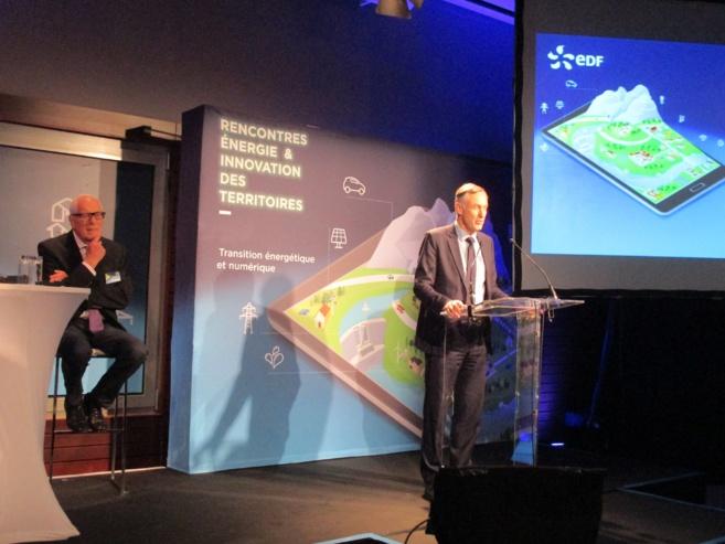 Energie et numérique : Le monde change !