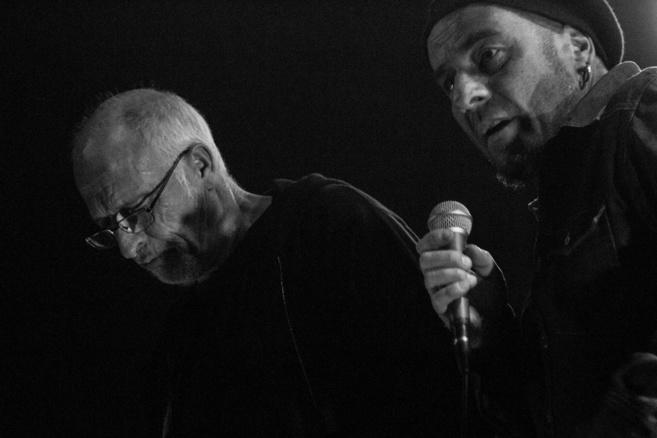 James Fontaine et Hérold Yvard en concert sur Fréquence Mistral