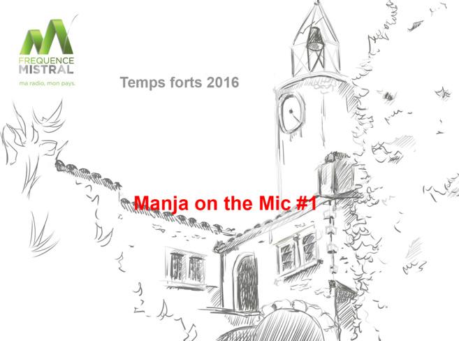 Temps forts de l'année 2016 sur Fréquence Mistral