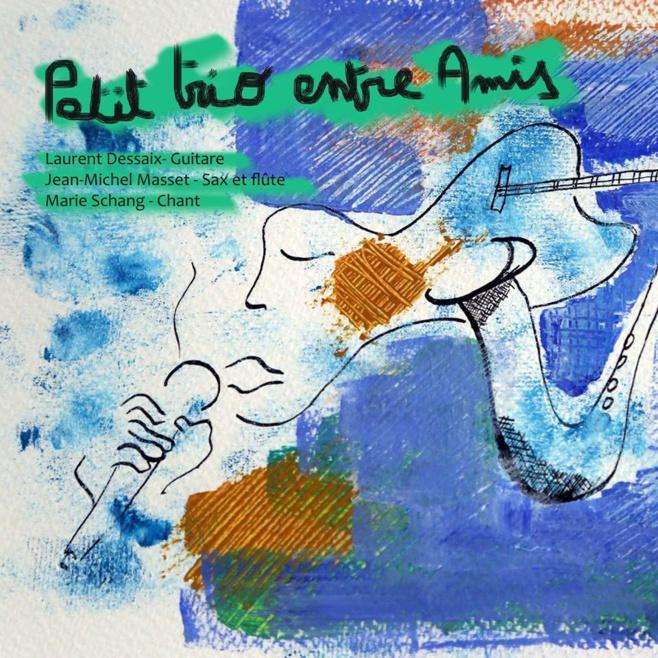 « Le Petit Trio Entre Amis » un groupe de Briançon donne de la voix