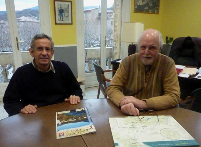 Pas de vœux du maire à Castellane mais des inquiétudes