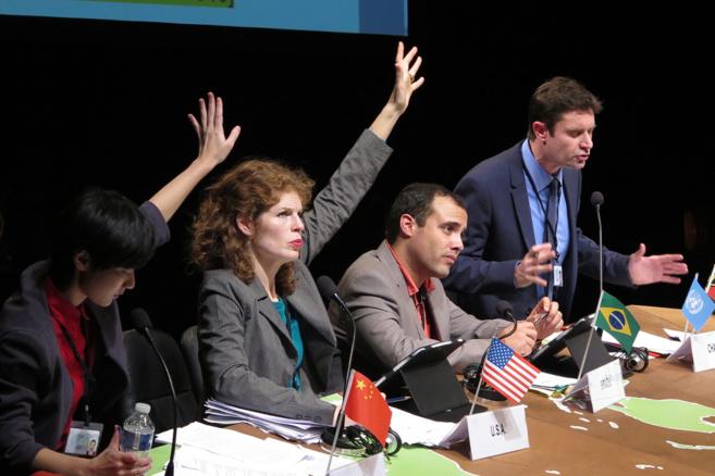 Kyoto Forever 2 : La prochaine conférence sur le climat a de l'avance