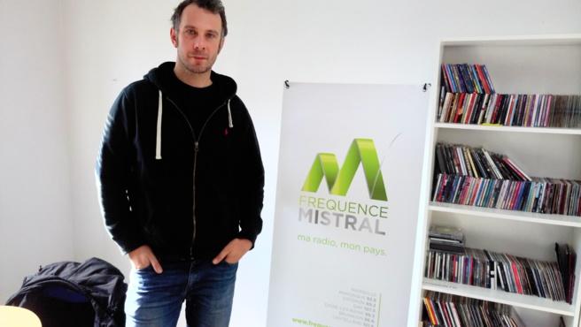 Alessandro Comodin participe aux Rencontres Cinéma de Manosque