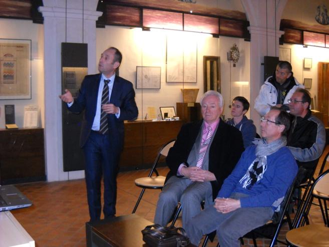 La saison culturelle de Sisteron est lancée