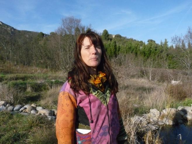 Le jardin solidaire de Volx pratique la permaculture