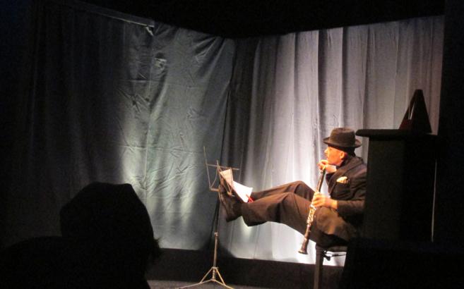 Guillaume Vallée dans Concert Insolite