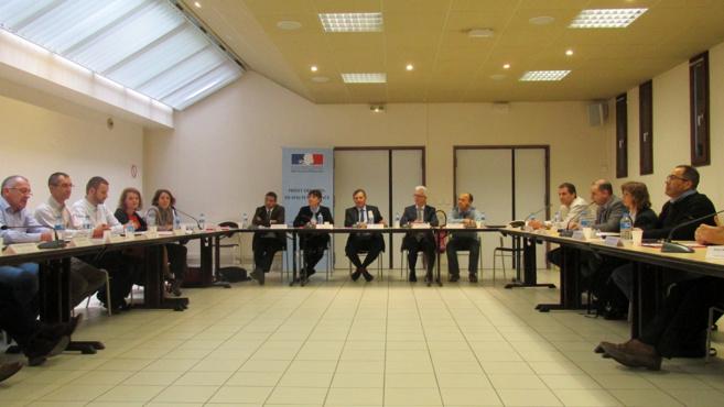 Des ateliers pour améliorer la sécurité routière dans la région