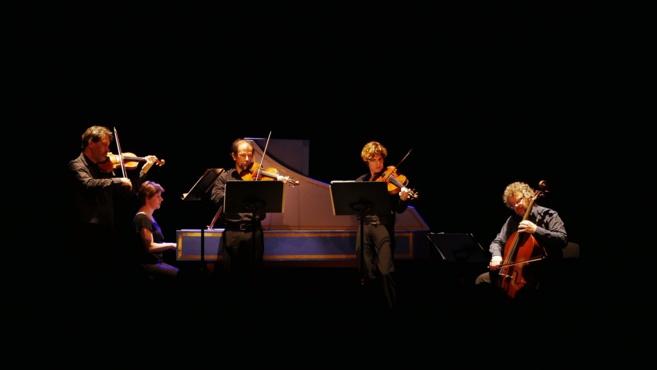 Quand la musique baroque débarque à Digne…
