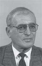 Fernand Tardy est décédé