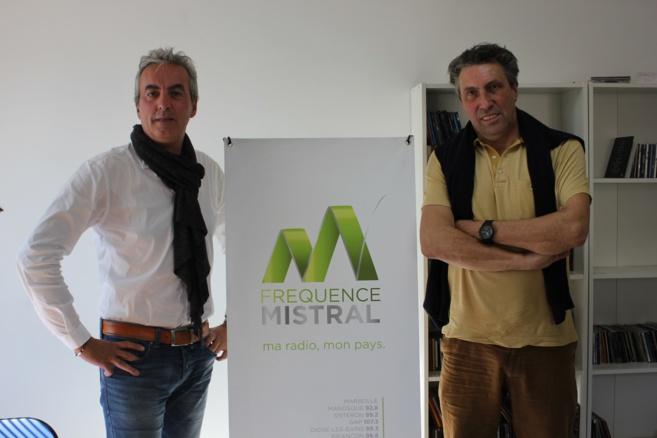 Régis Chaumont et Eric Pierron : profession architectes