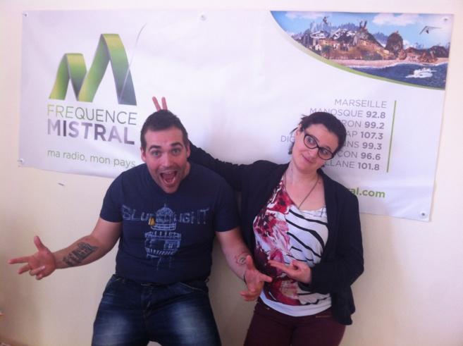 Une webradio pour lézarder en musique à Martigues
