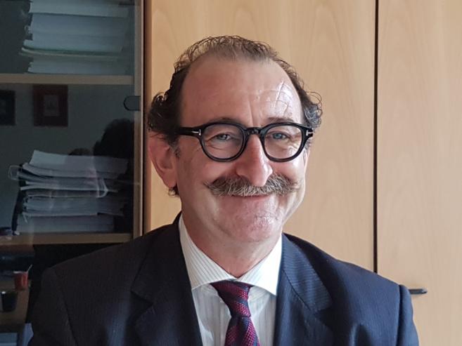 Joaquin Cester