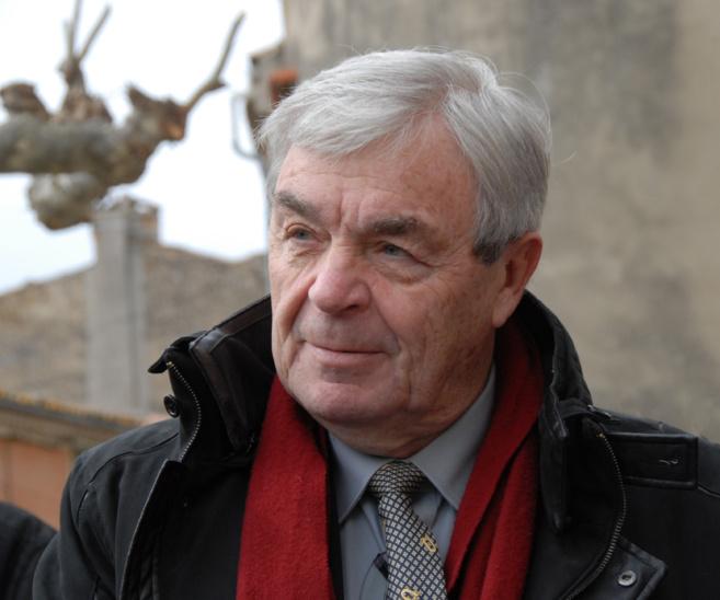 Hommage à Roland Aubert
