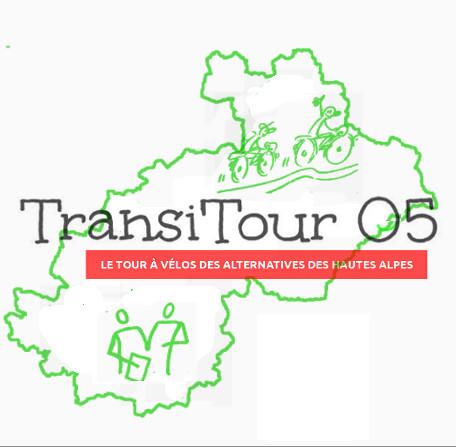 Le Transi'tour 05  va relier Briançon et Gap, à vélo
