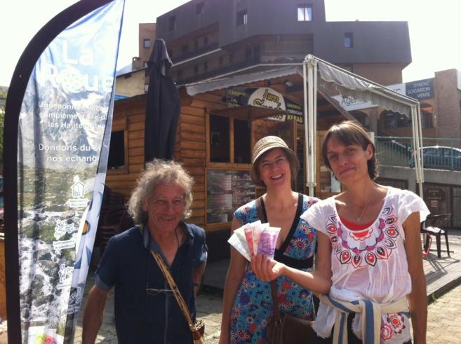 La ROUE est lancée le 3 juin à Briançon