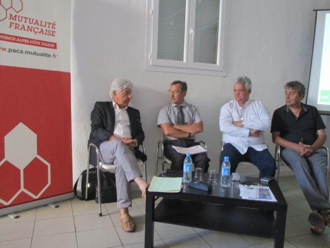 La Mutualité Française s'est penchée sur les inégalités devant l'accès aux soins