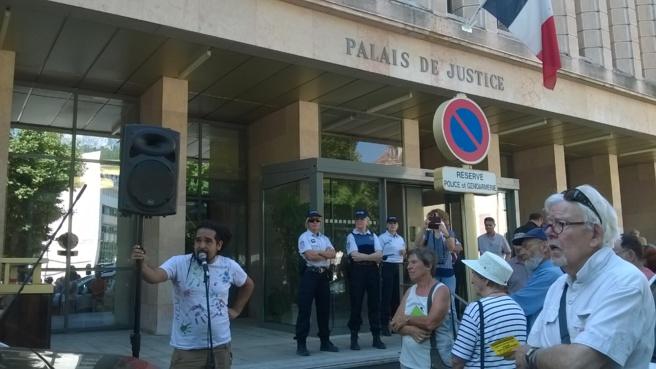 Un collectif gapençais se mobilise pour le logement de migrants