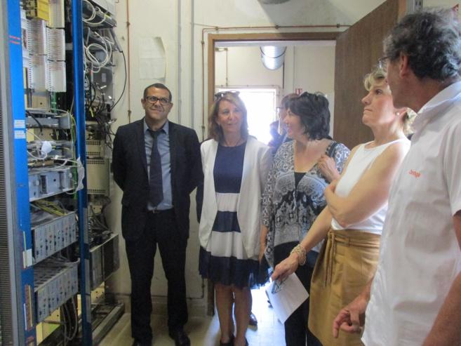 Orange connecte trois villages du 04 à la fibre optique