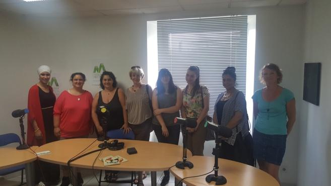 De la solidarité au cœur des formations de la Ligue de l'enseignement