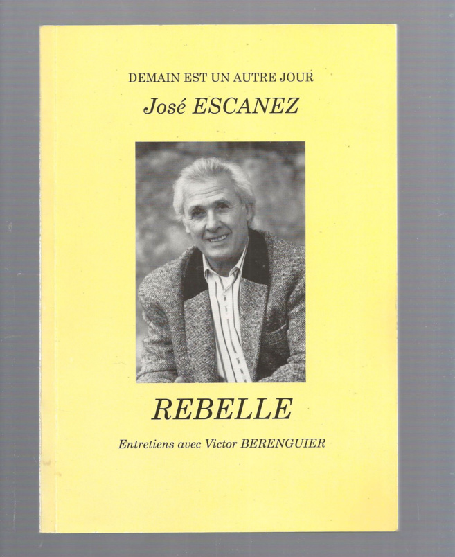 décès à l'âge de 87 ans de l'ancien maire de Château-Arnoux-Saint-Auban José Escanez