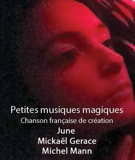 Michel Mann et ses amis seront à Avignon cet été !