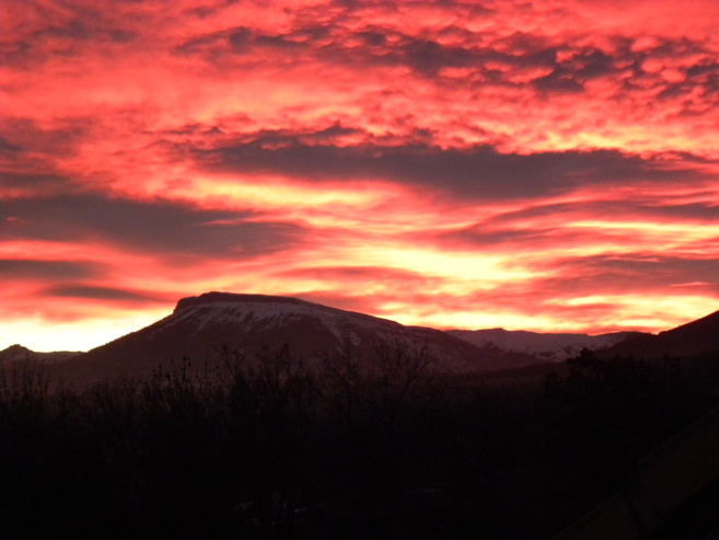 L'association Céuze Passion  présente ce massif incontournable des Alpes du Sud.