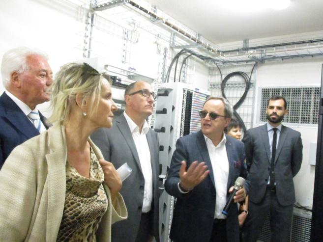 La fibre optique sera bientôt disponible pour les Sisteronnais