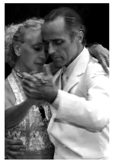 Le kiosque dignois se la joue tango vendredi !